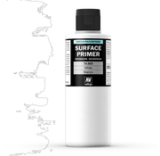 Vallejo Surface Primer White - 200ml - 74600
