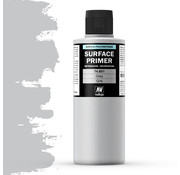 Vallejo Surface Primer Grey - 200ml - 74601