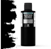 Vallejo Surface Primer Black - 200ml - 74602