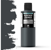 Vallejo Surface Primer German Panzer Grey - 200ml - 74603