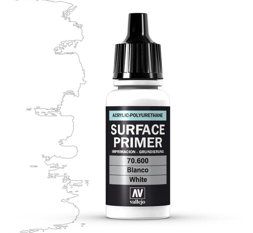 Surface Primer White - 17ml - 70600