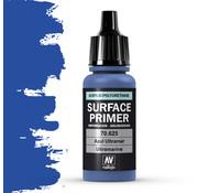 Vallejo Surface Primer Ultramarine  - 17ml - 70625