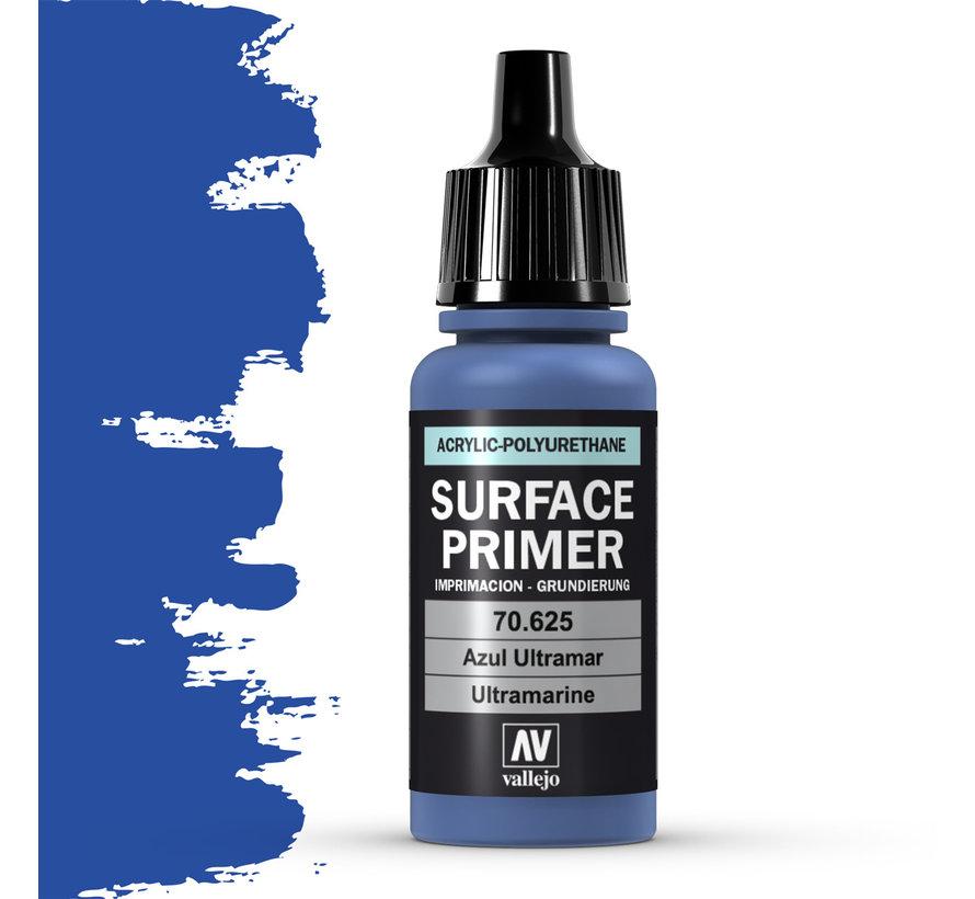 Surface Primer Ultramarine  - 17ml - 70625