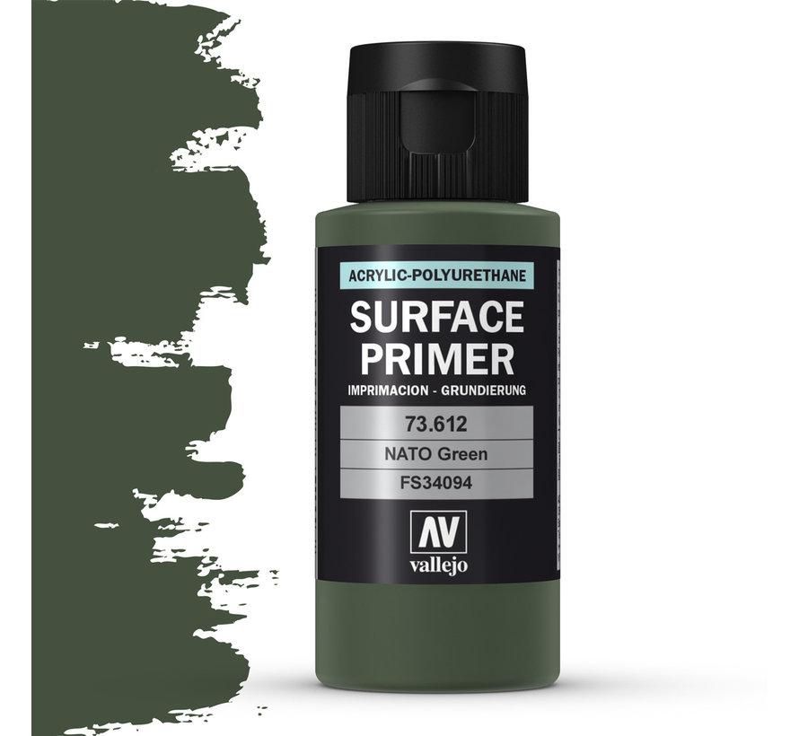 Surface Primer Nato Green - 60ml - 73612