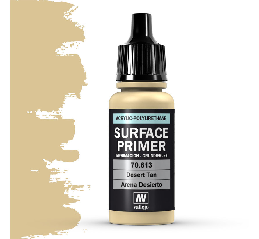 Surface Primer Desert Tan - 17ml - 70613