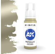 AK interactive Pearl Metallic Modelling Colors - 17ml - AK11206