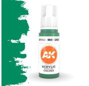 AK interactive Mint Green Acrylic Modelling Colors - 17ml - AK11143