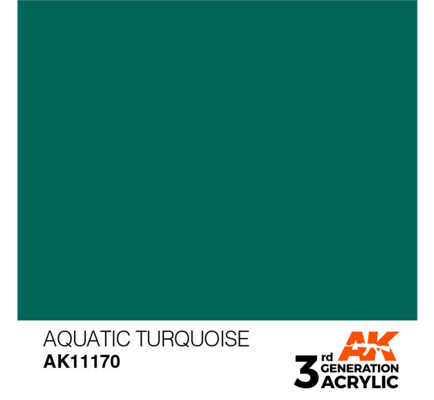Blue Violet Acrylic Modelling Colors - 17ml - AK11070