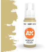 AK interactive Vampiric Flesh Acrylic Modelling Colors - 17ml - AK11057