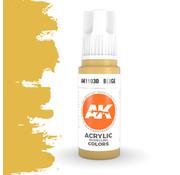 AK interactive Beige Acrylic Modelling Colors - 17ml - AK11030