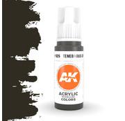 AK interactive Tenebrous Grey Acrylic Modelling Colors - 17ml - AK11026