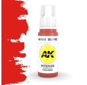 AK interactive Deep Red Intense Modelling Colors - 17ml - AK11088