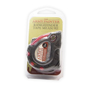 The Army Painter Rangefinder Tape Measure - TL5047