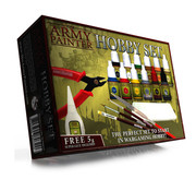 The Army Painter Hobby Set 2019  - 21st - WP8032