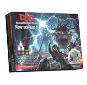 The Army Painter D&D Monsters Paint Set - 36 kleuren - 12ml - 75002
