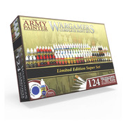 The Army Painter Complete Warpaints Set Limited Edition - 124 kleuren - 17ml - WP8022