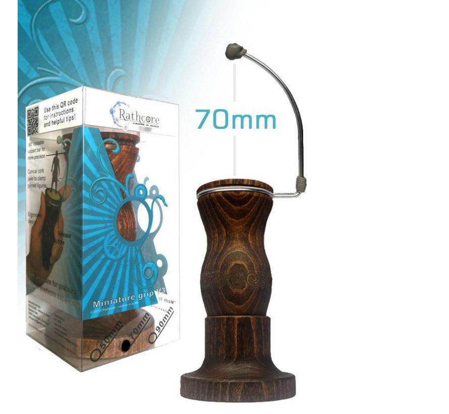 Miniature Grip V3 Dark (70mm) -  RC-202020