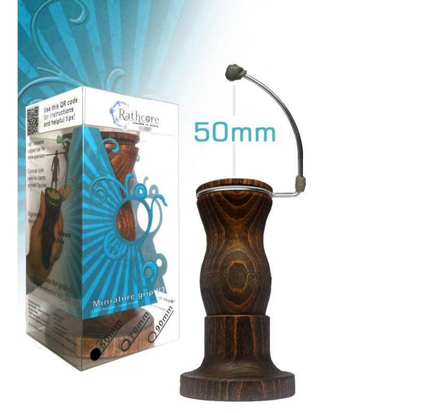 Miniature Grip V3 Dark (50mm) -  RC-202010