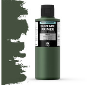Vallejo Surface Primer Nato Green - 200ml - 74612