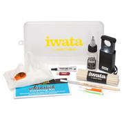 Iwata Cleaning Kit - CL100