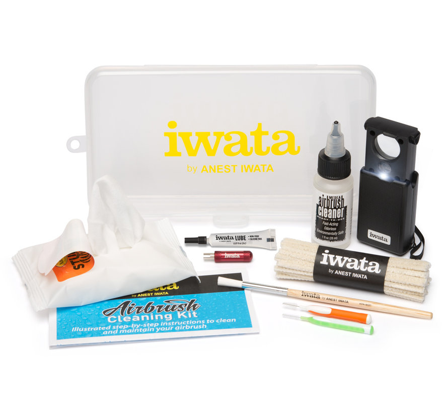 Cleaning Kit - CL100