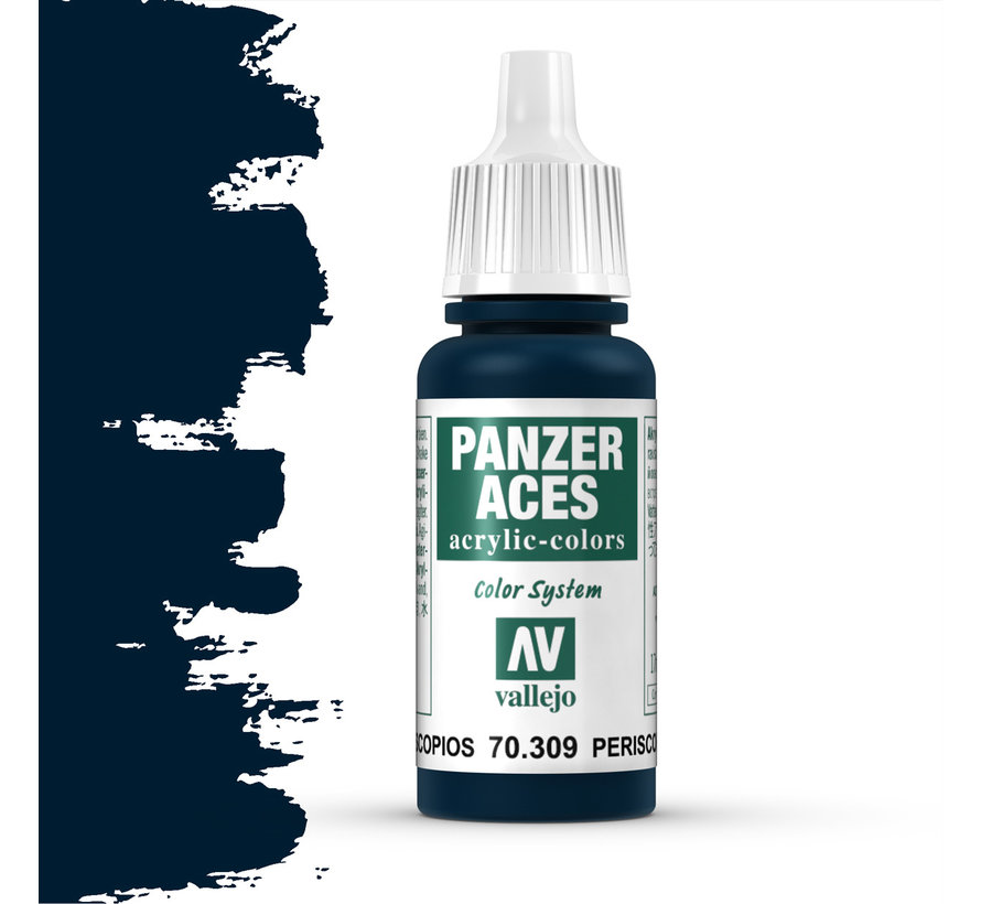 Panzer Aces Periscope - 17ml - 70309