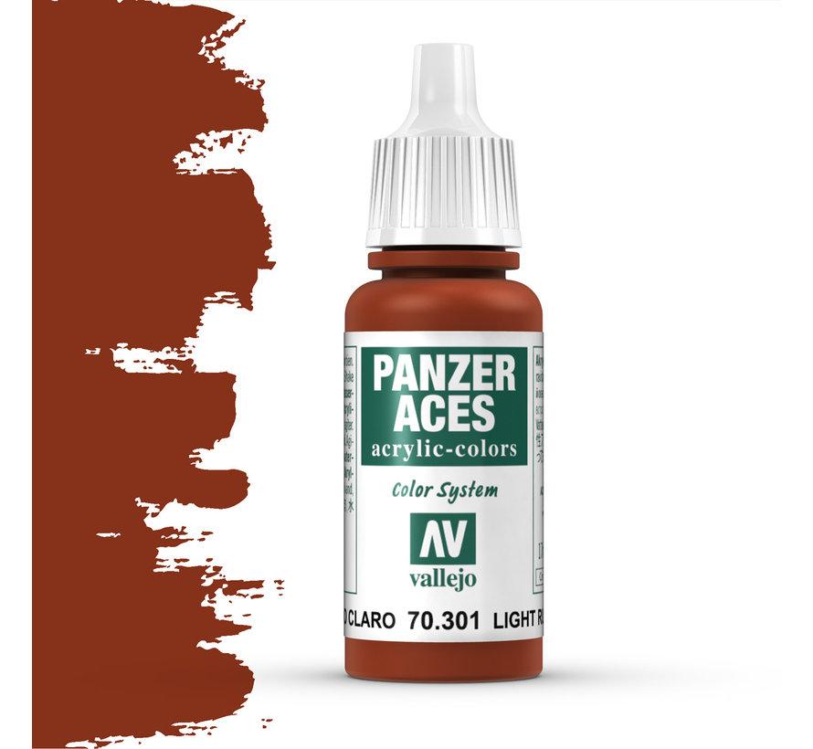 Panzer Aces Light Rust - 17ml - 70301