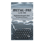 PK-Pro Agitator Balls - 50x - PK-301000