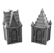 Mini Monsters Crypts - 2x - MM-0069