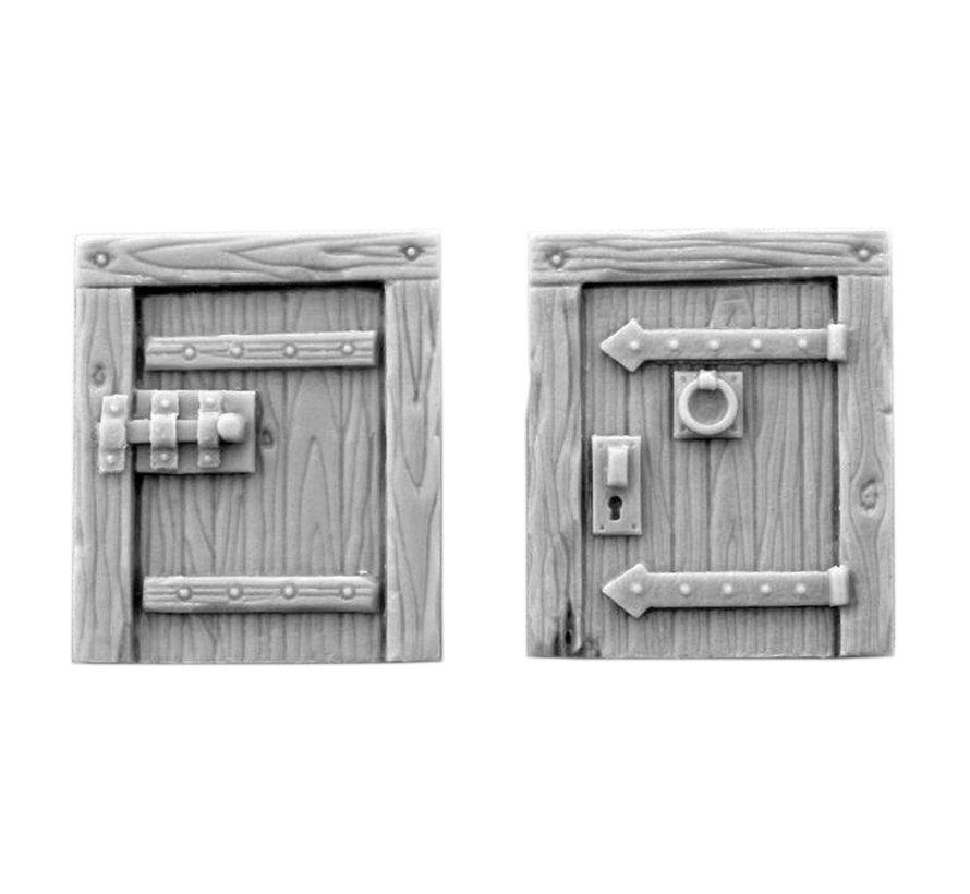 Doors - 2x - MM-0014