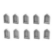 Mini Monsters Windows Set 1 - 10x - MM-0072