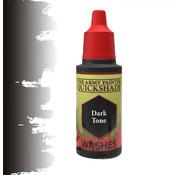 The Army Painter QS Dark Tone Ink - Warpaint - 18ml - WP1136
