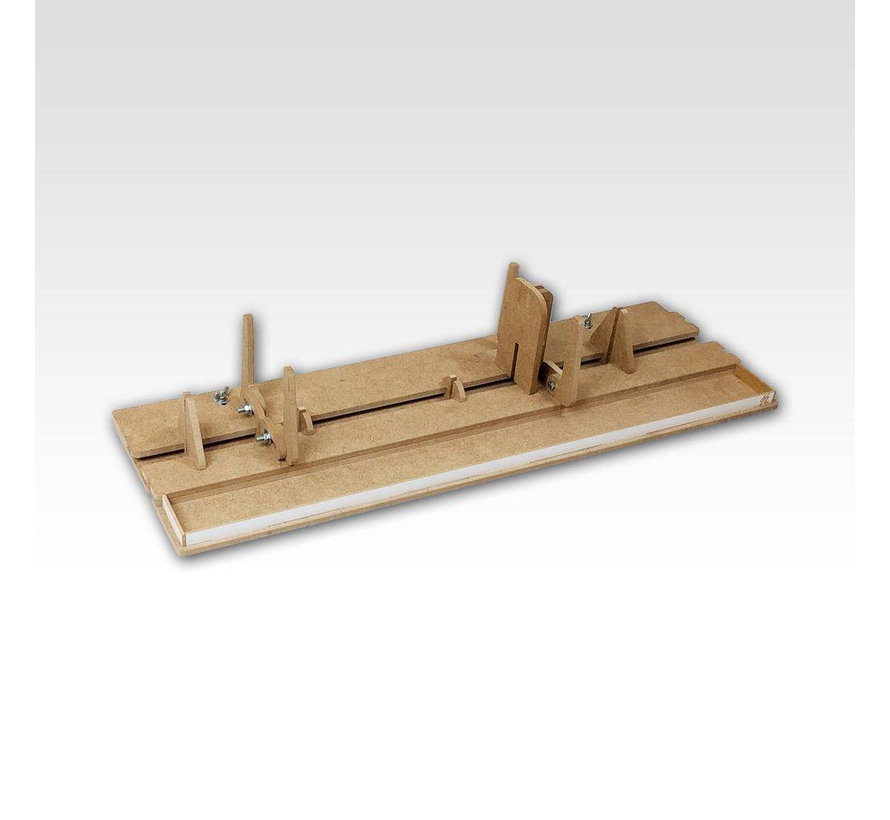Small Building Slip - psm2