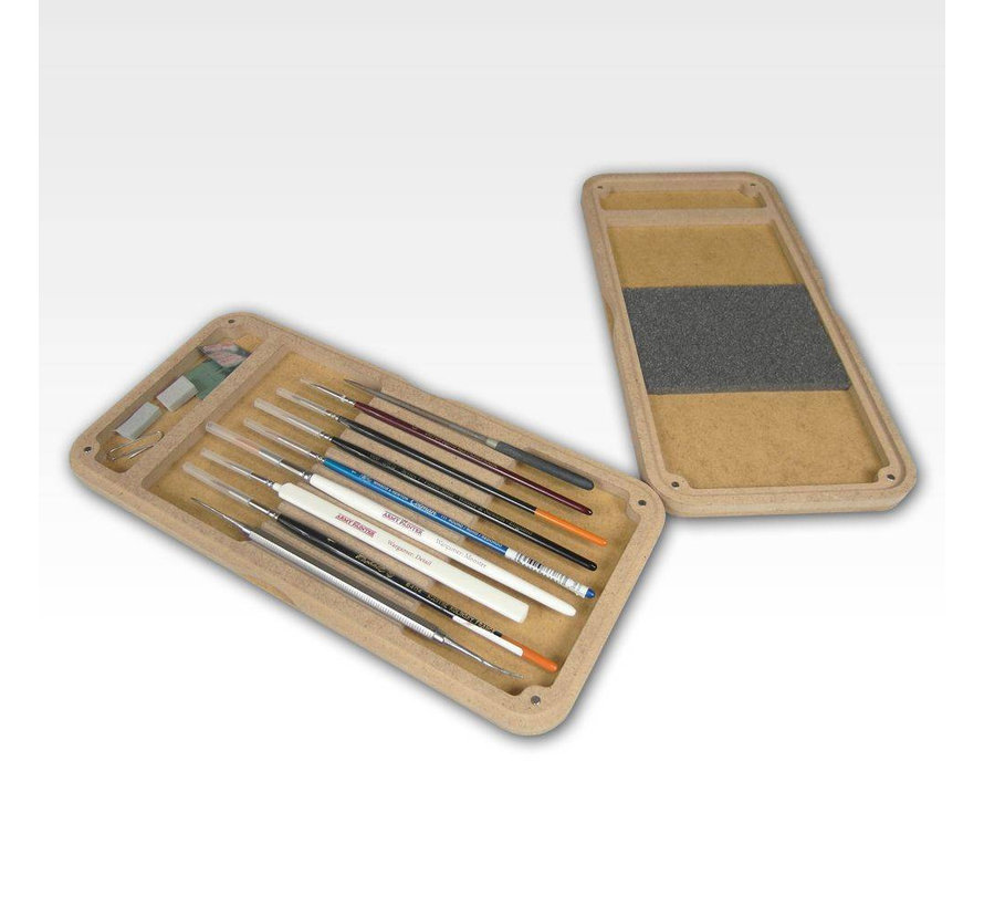 Brush Box - BB1
