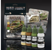 Scale 75 War Front Ambush - 4 kleuren - 17ml - SSE-025