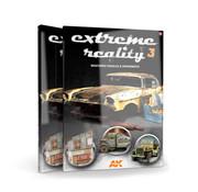 AK interactive Extreme Reality 3 - Engels - 135pag - AK510