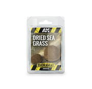 AK interactive Dried Sea Grass - Diorama Series - AK-8045