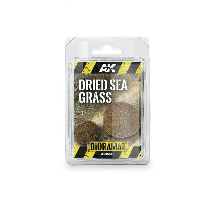 Dried Sea Grass - Diorama Series - AK-8045