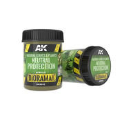 AK interactive Natural Leaves & Plants Neutral Protection - Diorama Series - 250ml - AK8042
