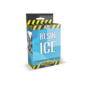 AK interactive Resin Ice 2-Components Epoxy Resin - Diorama Series - 180ml - AK-8012