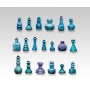 Tabletop-Art Flessen set 2 - 19x - TTA600004