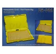 PK-Pro Wet Palette XL - TS-NPalXL