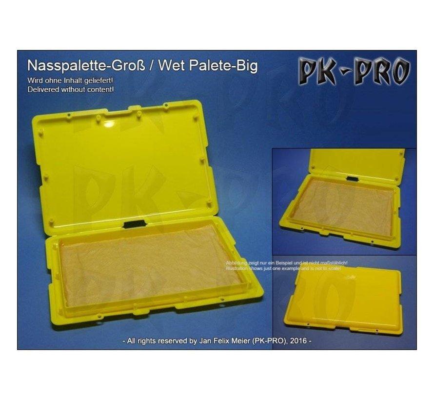 Wet Palette XL - TS-NPalXL