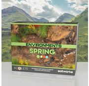 Scale 75 Environments Spring - SEN-001