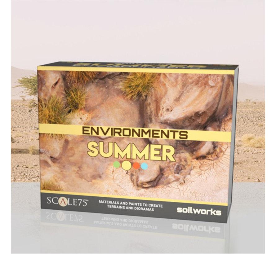 Environments Summer - SEN-002