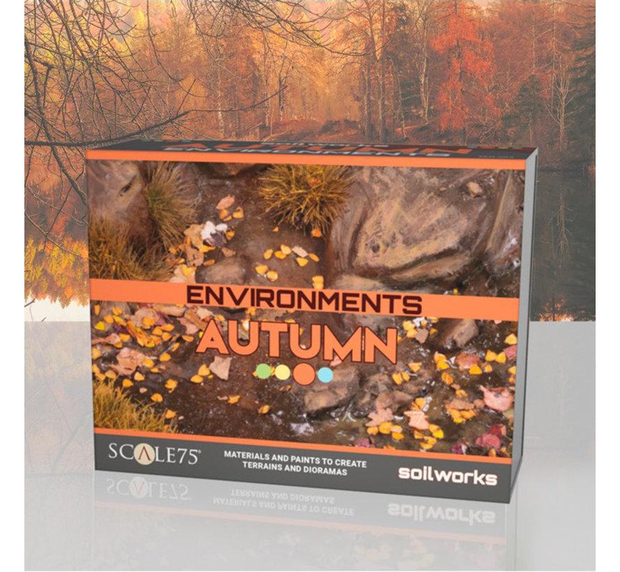 Environments Autumn - SEN-003