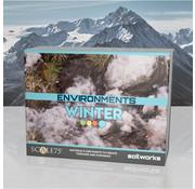 Scale 75 Environments Winter - SEN-004