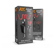 AK interactive Airbrush Holder - AK9053