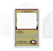 The Army Painter Wet Palette Hydro Pack navulset - 50x - TL5052