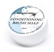 Brokentoad Conditioning Brush Soap - 100ml - BT-BCP001